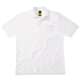 Energy pro polo shirt white l