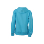Ladies' Hooded Sweat hemelsblauw