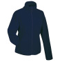 Girly Microfleece Jacket navy