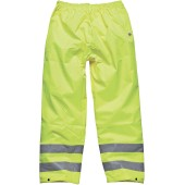 Highway safety trousers