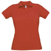 Safran pure ladies' polo shirt