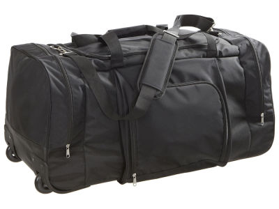 Harvest Freehold trolleybag Black ONE SIZE