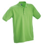 Classic Polo Junior lime