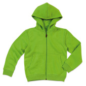 Stedman Stedman Sweater Hood Zip Active for kids