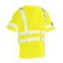 5582 T-shirt Spun Dye HV yellow l