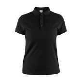 Craft Casual Polo Pique Wmn