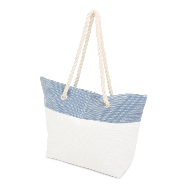 Paperbag Deluxe Blue *