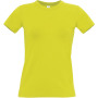 Exact 190 / women t-shirt pixel lime m