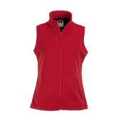 Ladies Smart Softshell Gilet