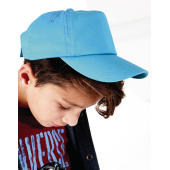 Junior Original 5 Panel Cap