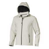 Langley softshell jack