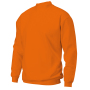 Sweater 280 Gram 301008 Orange 7XL