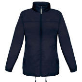 Sirocco ladies' windbreaker
