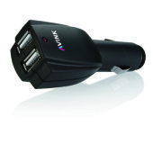 CAR USB CHARGER PLUS