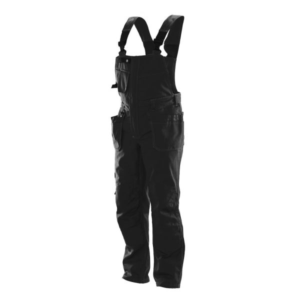 3631 Bib N' Brace Holsterpockets Trousers