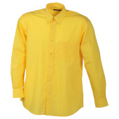 Men's Promotion Shirt Long-Sleeved