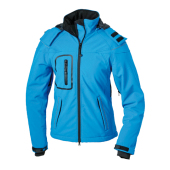 Dames Winter Softshell Jack