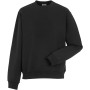 Authentic sweatshirt black s