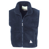 Junior polartherm™ bodywarmer
