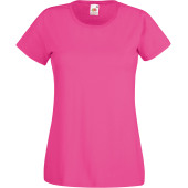 Valueweight ladies' t-shirt (61-372-0)