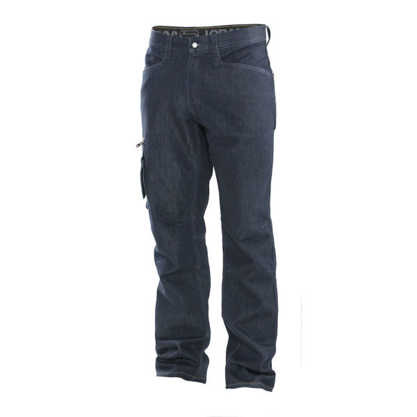 2121  Service Trousers Denim