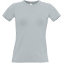 Exact 190 / women t-shirt pacific grey xs