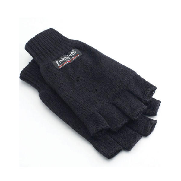 Half Finger Gloves