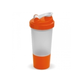 Shaker compartiment 500ml