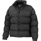 Womens holkam down feel jacket
