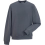 Authentic sweatshirt convoy grey xl