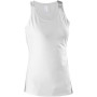 Dames top white l