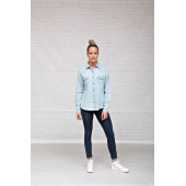 L&S Denim Shirt for her