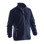 Jobman 5901 Microfleece jacket navy 4xl