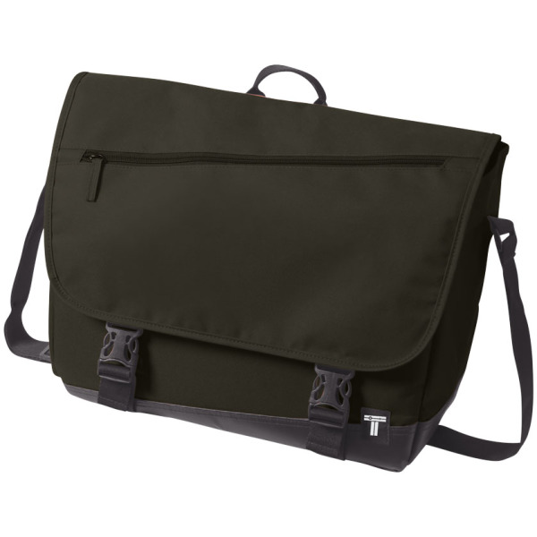 "17"" daily laptop tas"