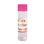 Ronde waterfles Chap`leau 500 ml.