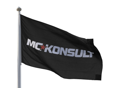 Outdoor Flag
