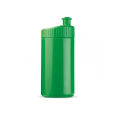 Sportbidon design 500ml groen