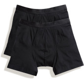 Twin pack - classic boxers