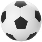 Football anti-stress bal - Wit,Zwart
