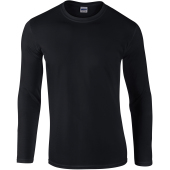 Men's softstyle long-sleeved t-shirt