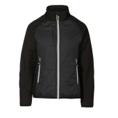 Ladies' combi jacket
