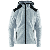 Noble Hood Fleece Men