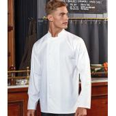 Essential Long Sleeve Chef's Jacket