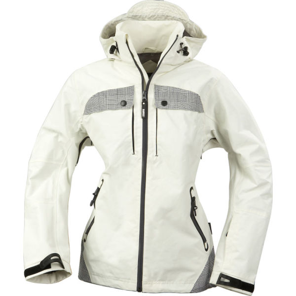 Harvest Wingpoint lady jacket Eggshell XS