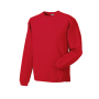 Workwear-Sweatshirt 4XL Classic Red