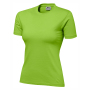 Ace Ladies` T-Shirt S Apple Green