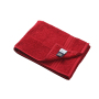 Hand Towel indianenrood