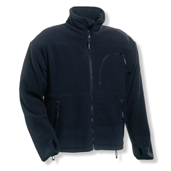 1207 Fleece Jacket Fleece