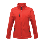 Dames Octagon Softshell Jacket