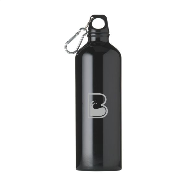 AluMaxi 750 ml aluminium waterfles